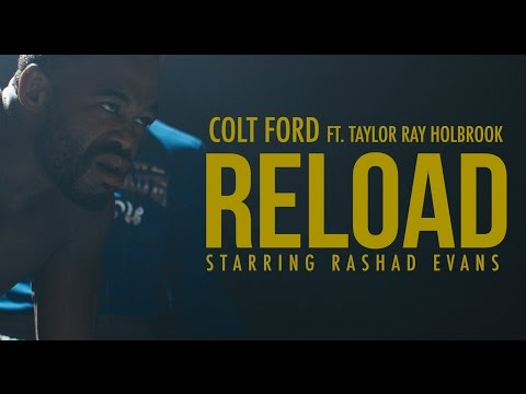 Reload Feat. Taylor Ray Holbrook