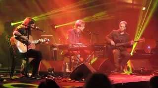 Johnny hates Jazz   Live   2014   Baden Baden   Turn back the clock