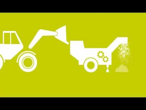 Il ciclo del bidone giallo COINGER