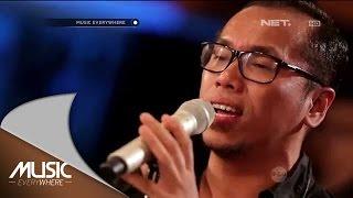 Sammy Simorangkir - Sedang Apa dan Di mana (Live at Music Everywhere) *