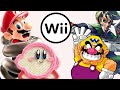 Top 10 Jogos Do Nintendo Wii