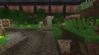 Charlie And The Chocolate Factory Playmobil Expo Barcelona Most - Minecraft hauser videos