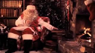 Dylan's Santa Video