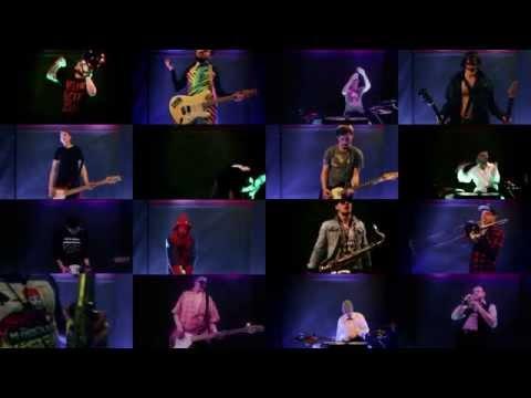 The Mugshots - Wπ3яd%\ (DIY Video)