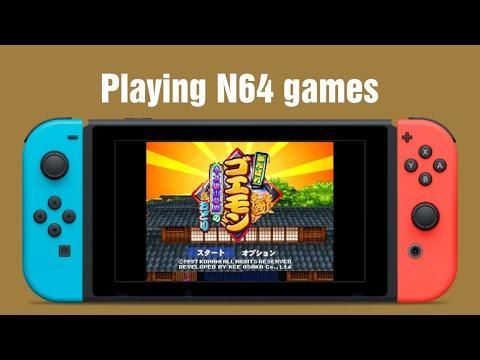 How to install Glide64 Nintendo 64 emulator on Nintendo