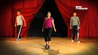 Energía - Baile Latino (Programa 3)