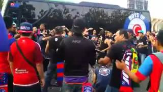 Corteo From Boys Of Straits