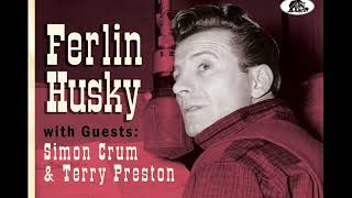 Ferlin Husky (as Terry Preston) - Heart of Stone