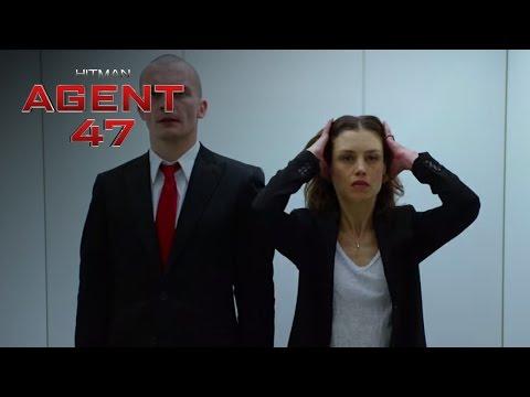 hitman agent 47 2015 cast