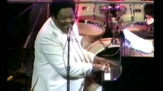 Fats Domino 'The Fat Man'