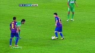 Messi Can