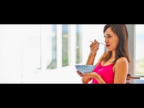 Что есть на завтрак чтобы похудеть?