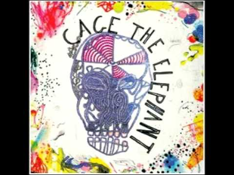 Tiny Little Robots (2008) (Song) by Cage The Elephant