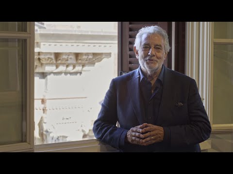 Plácido Domingo sera Francesco Foscari | Message