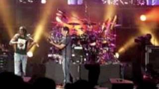 Everyday fake into Halloween - Dave Matthews Band (8.7.08)