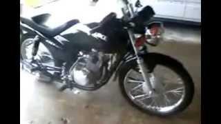 Suzuki gd110 mOdifieD - VidInfo