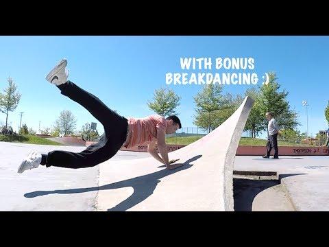 Primitive Shane O'Neill Skateboard Review