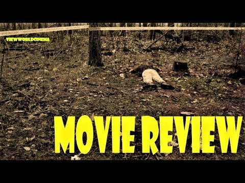 POPULATION ZERO (2016) Mockumentary Movie Review