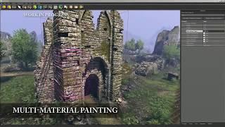Mount & Blade 2: Bannerlord - Developer Blog #8 Engine Power
