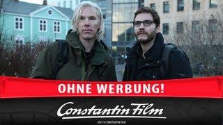 Inside WikiLeaks - Die fünfte Gewalt Film Trailer