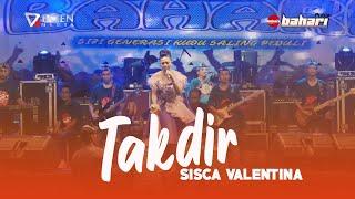 Takdir - New Pallapa Live Putra Bahari