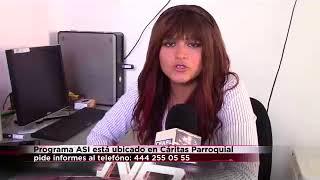Reportaje en Rioverde Canal 6