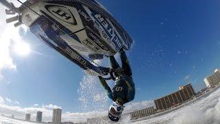 2015 Thrust Innovations Daytona Freeride