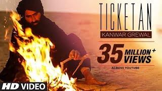 Ticketan  Kanwar Grewal