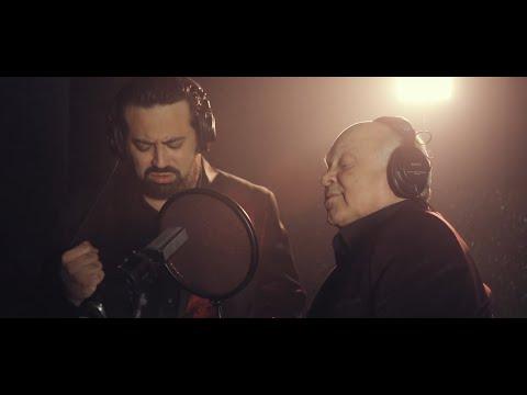 Saqo Karapetyan & Alik Gyunashyan - Sary jur