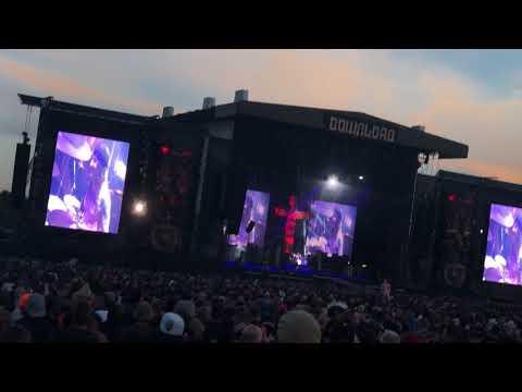 Ozzy Osbourne Highlights Download Festival 2018
