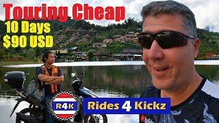 Bangkok to Chiang Mai and Beyond - 10 Days - $90 USD