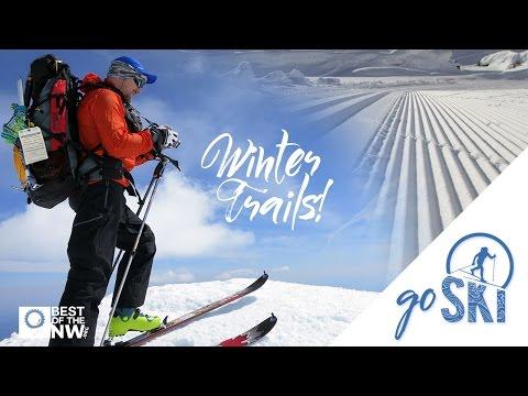 Winter – Nordic Ski Trails