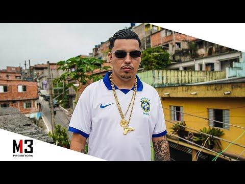 Mc Tedy - Degrau Por Degrau (DJ RD) (Videoclipe Oficial)