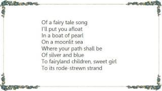Charlotte Church - A Lullaby Lyrics