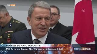 """Avrasya Gündemi """"14 Şubat 2019"""""""