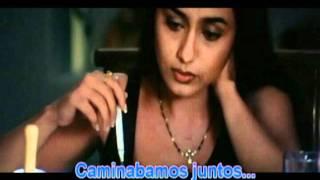 chalte chalte song - film chalte chalte (Hadaza)