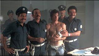 男子快出狱时又被判30年,绝望之下展开越狱,真实事件改编的电影