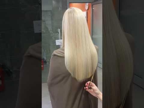 Стрижка на длинные волосы 📱✒+79852221423 м. Семеновская ул. Мироновская 18 салон НАТАНИЭЛЬ 👑  Стил
