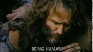 Trailer of Being Human (1994)