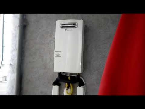 Sostituire boiler elettrico per uno a gas