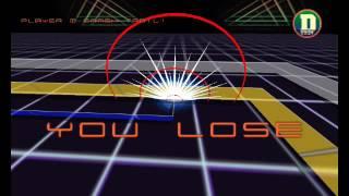 обзор игры Neon Rider