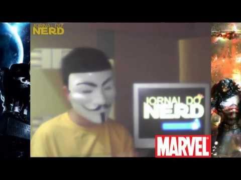 Mundo Dos Quadrinhos (MDQ) 1 -   MARVEL UNIVERSE
