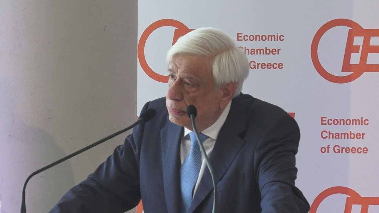 Πρ. Παυλόπουλος: Το χρέος να καταστεί διαχειρίσιμο, όχι απλώς βιώσιμο