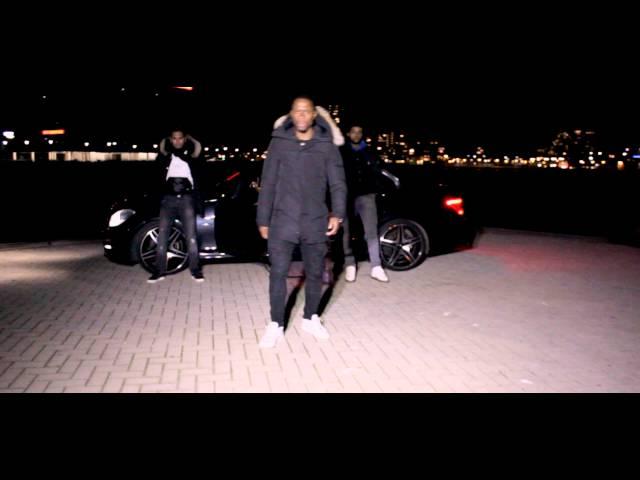 Kayjay Eusebio - Race Tegen De Klok (Prod. Magicsoundzz)