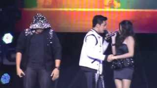 Dati LIVE winning performance by Sam Concepcion, Tippy dos Santos feat Quest