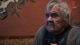 Найстарша жителька Хмельницького розповіла, як дожила до 103 років