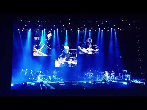 张信哲 雨后 LIVE【 作詞:許常德】 // 2019 张信哲 [未来式 continuum] 世界巡回演唱会- 新加坡站【 11.5.2019】