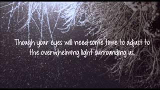 Light   Sleeping At Last (lyrics)