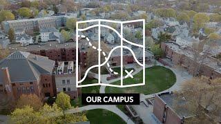 Our Campus: Clark University