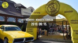 Market Tv 2019. 06. 15.